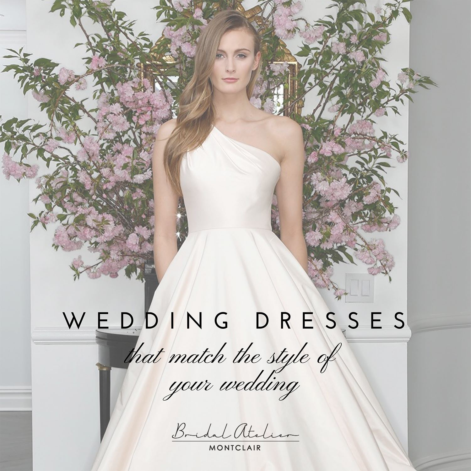 Wedding Dresses that Match the Style of Your Wedding. Desktop Image