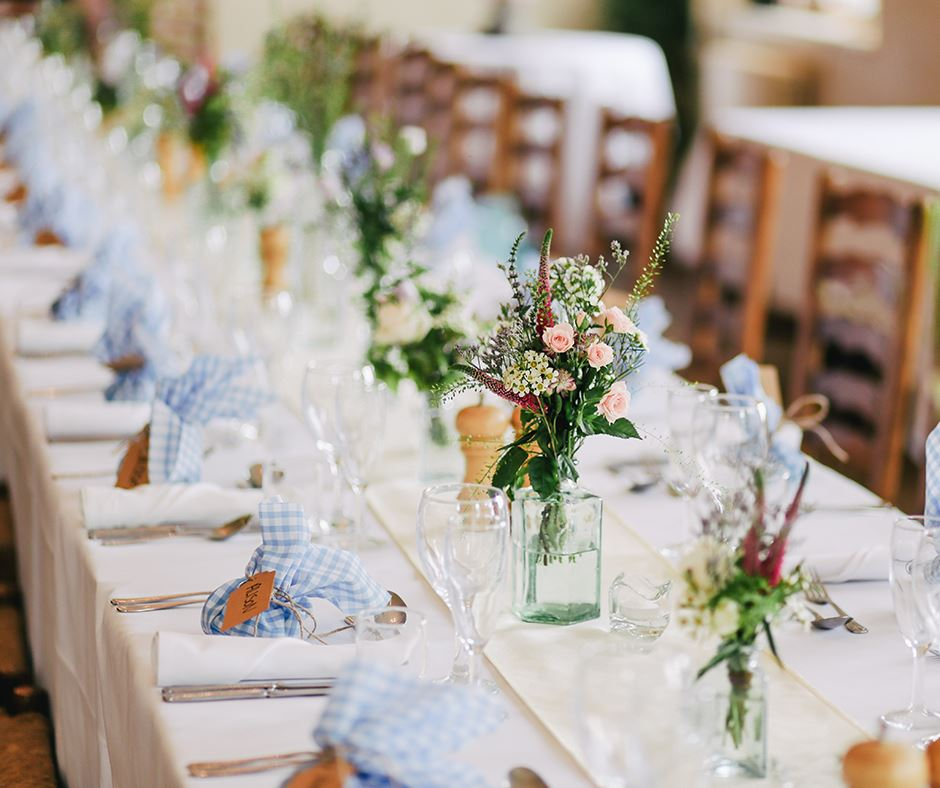 Bridal Brunch Ideas That Will Leave Your Guests in Awe. Desktop Image