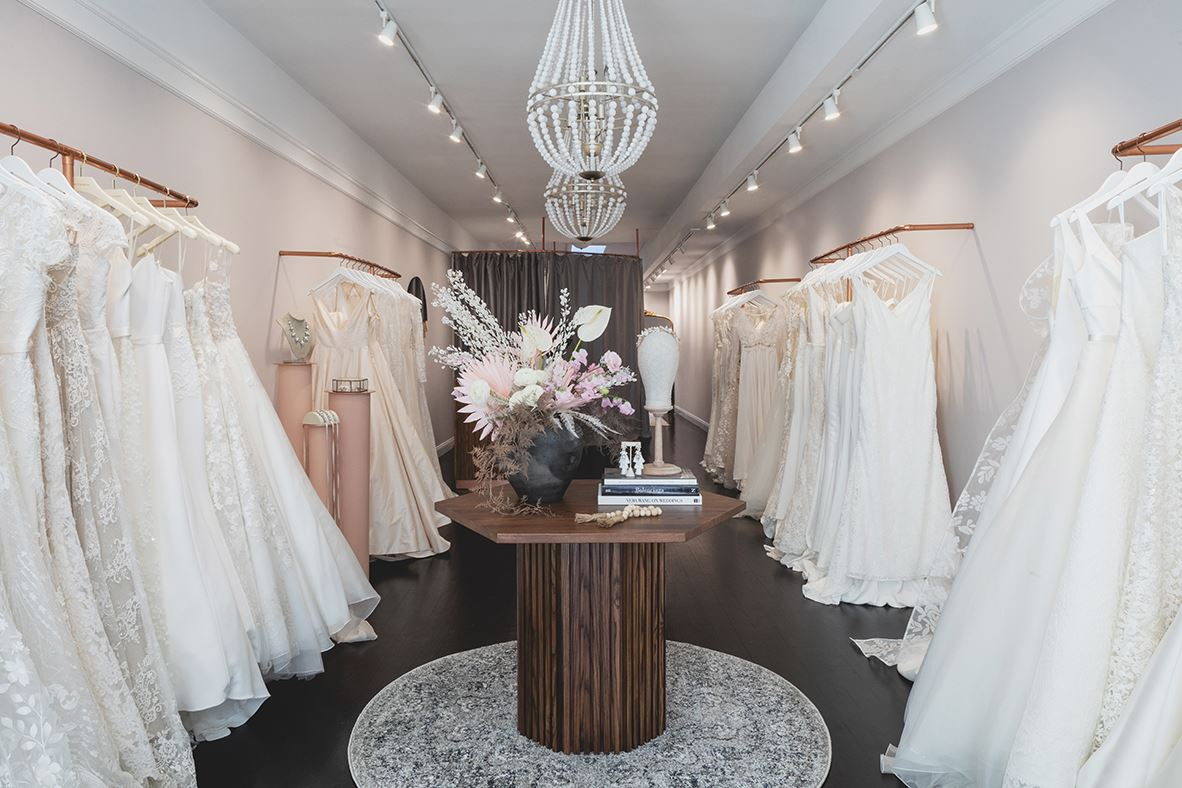 HOW TO FIND THE BRIDAL SHOP IN NJ THAT IS THE BEST FIT FOR YOU. Desktop Image